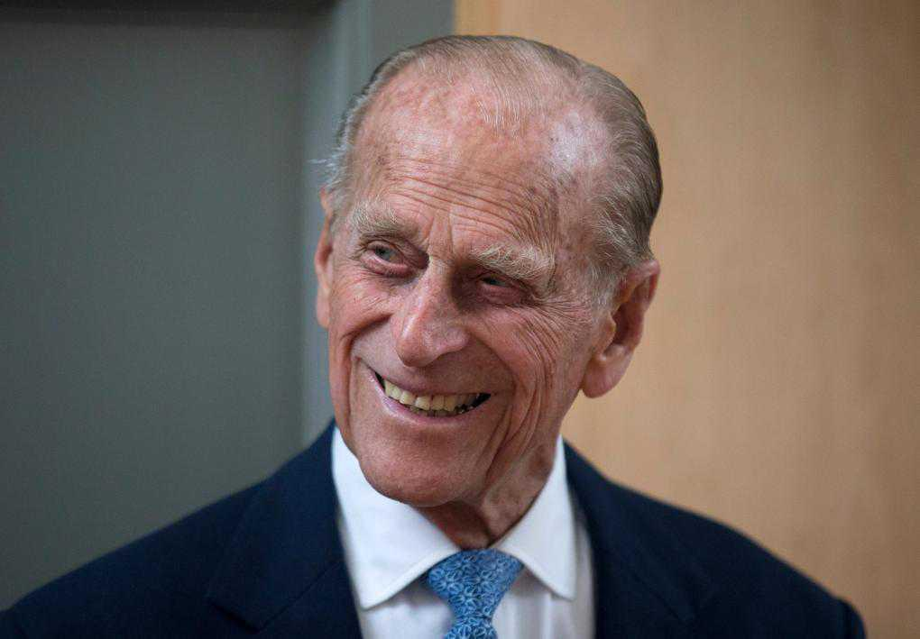 Britain's Prince Philip to be laid to rest at royal ceremony