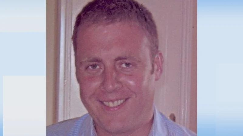 Man arrested in connection with murder of Detective Garda Adrian Donohoe