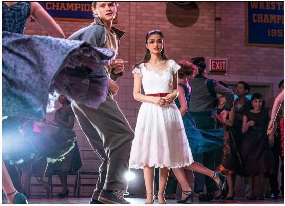 Steven Spielberg's West Side Story remake teaser trailer