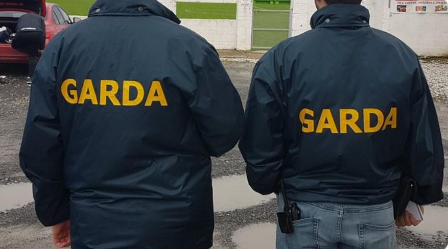 Garda National Immigration Bureau raid six houses in Dublin and Wicklow