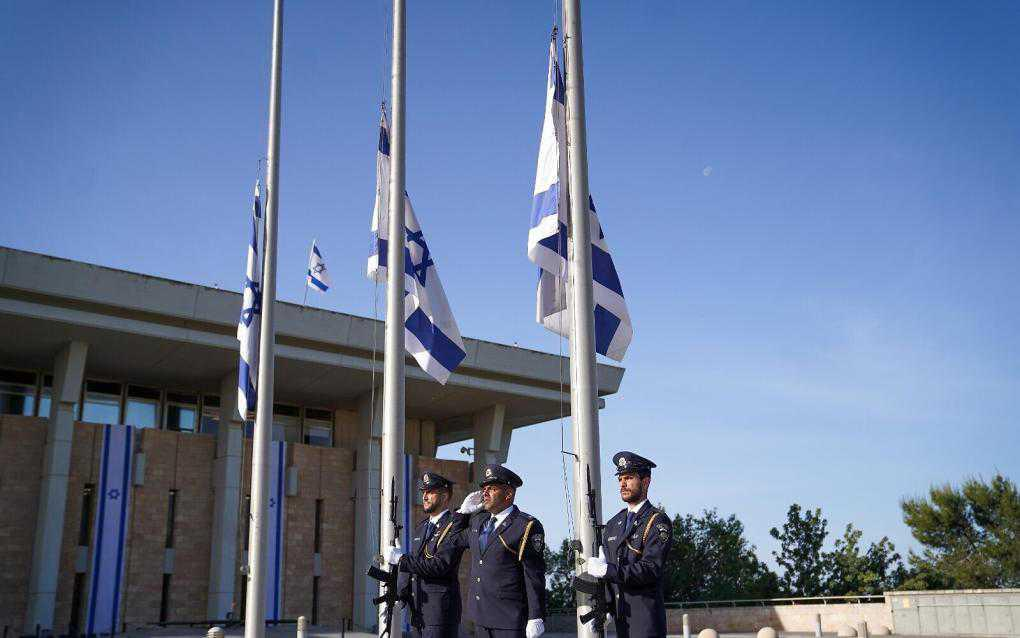 Israel enters day of mourning for 45 victims of deadly crush