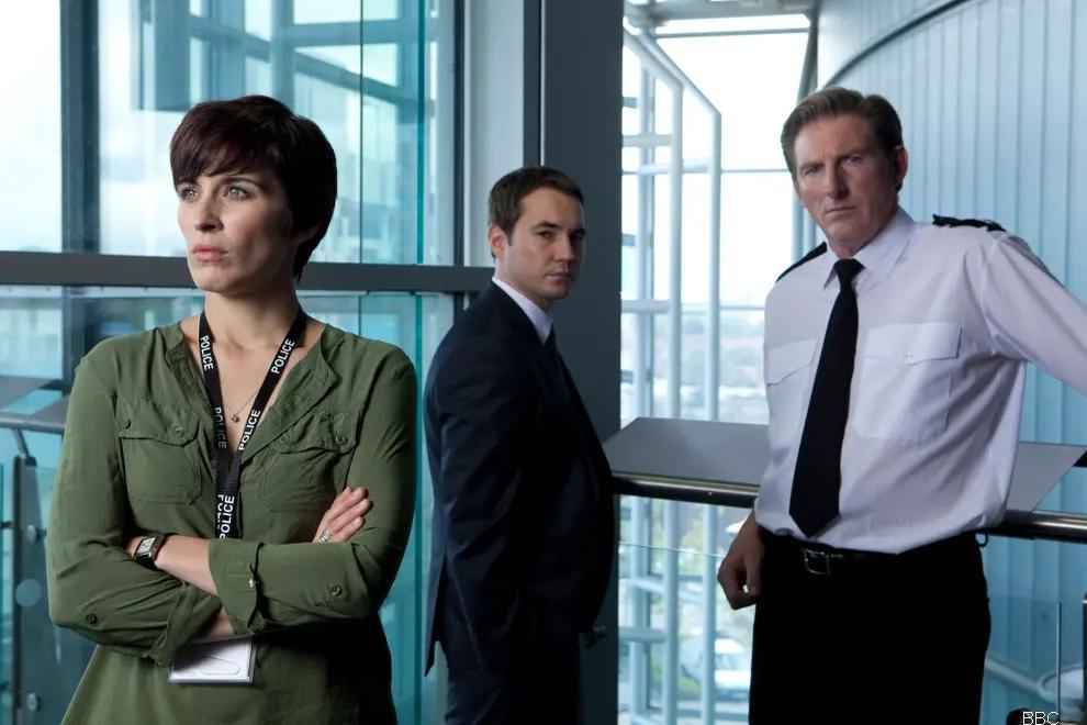 Line of Duty star says he'd be 'heartbroken' if there in no series 7
