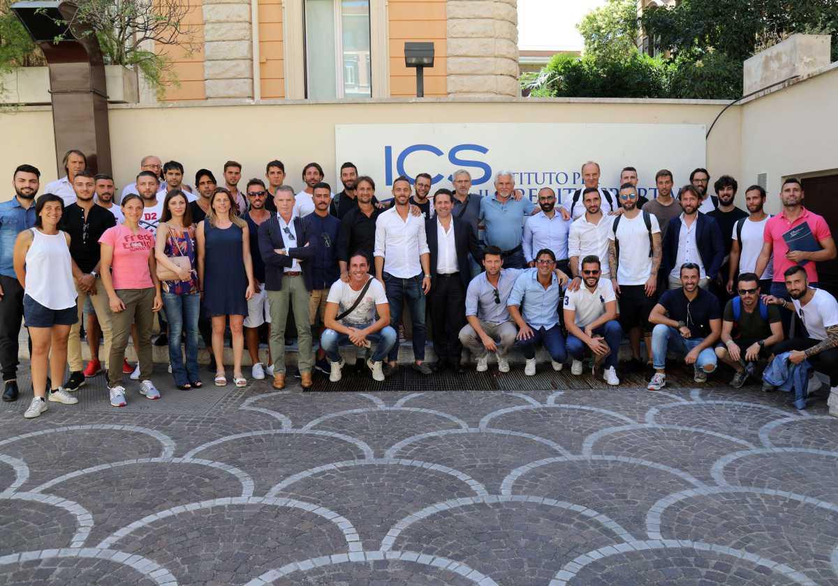 Convenzione AIC/ICS