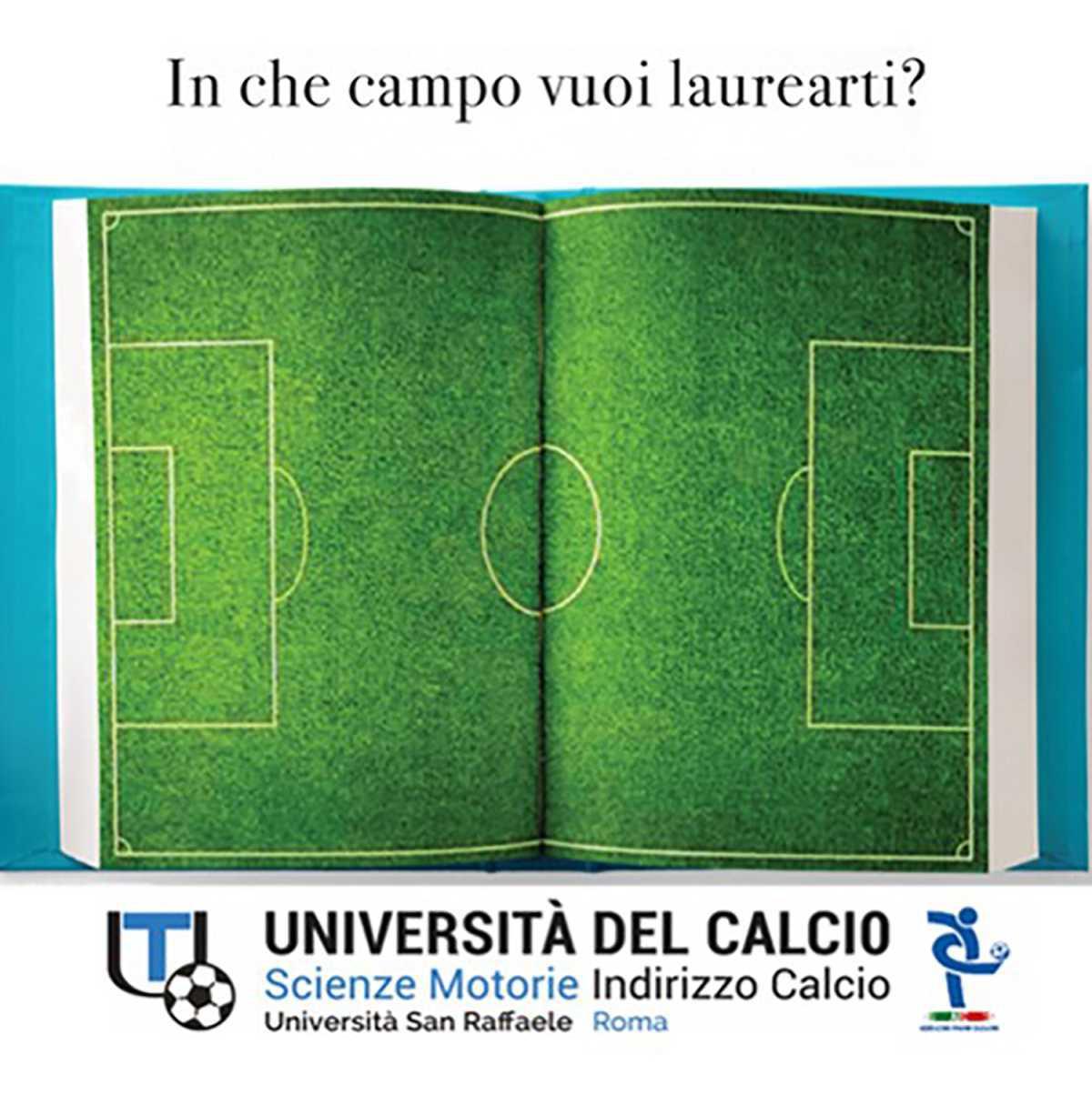 Convenzione AIC/Università San Raffaele