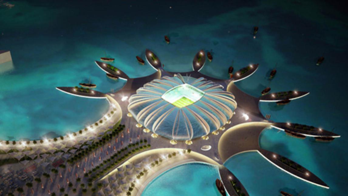 Campionato mondiale di Calcio 2022