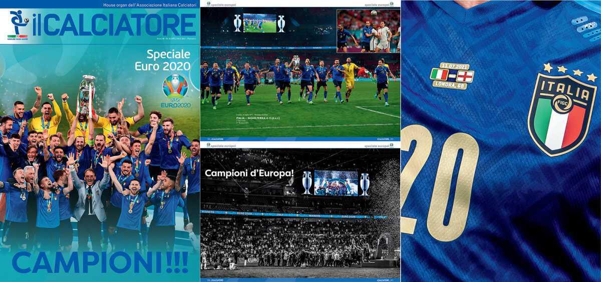Speciale #EURO2020