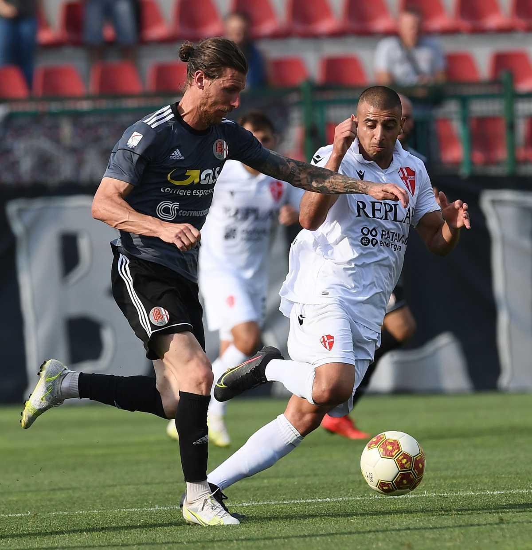 Focus neopromosse, Simone Corazza (Alessandria)