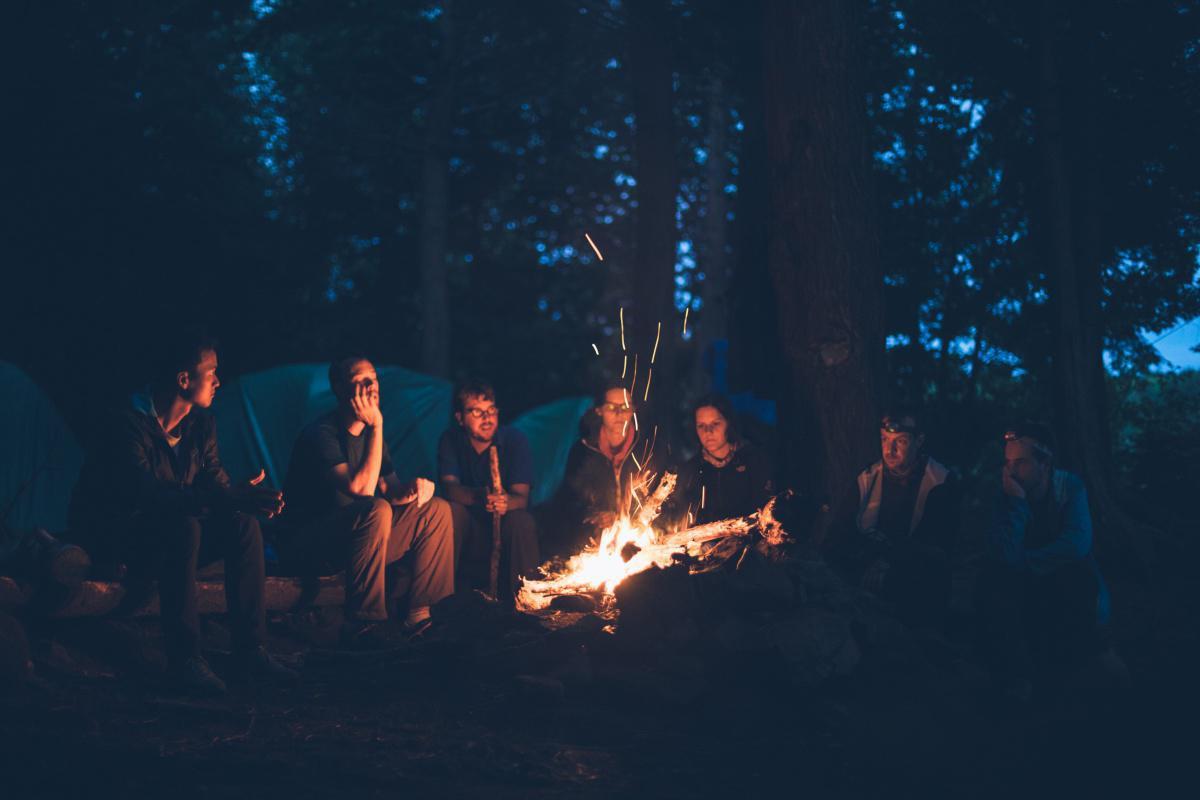 Campamentos - La Vid