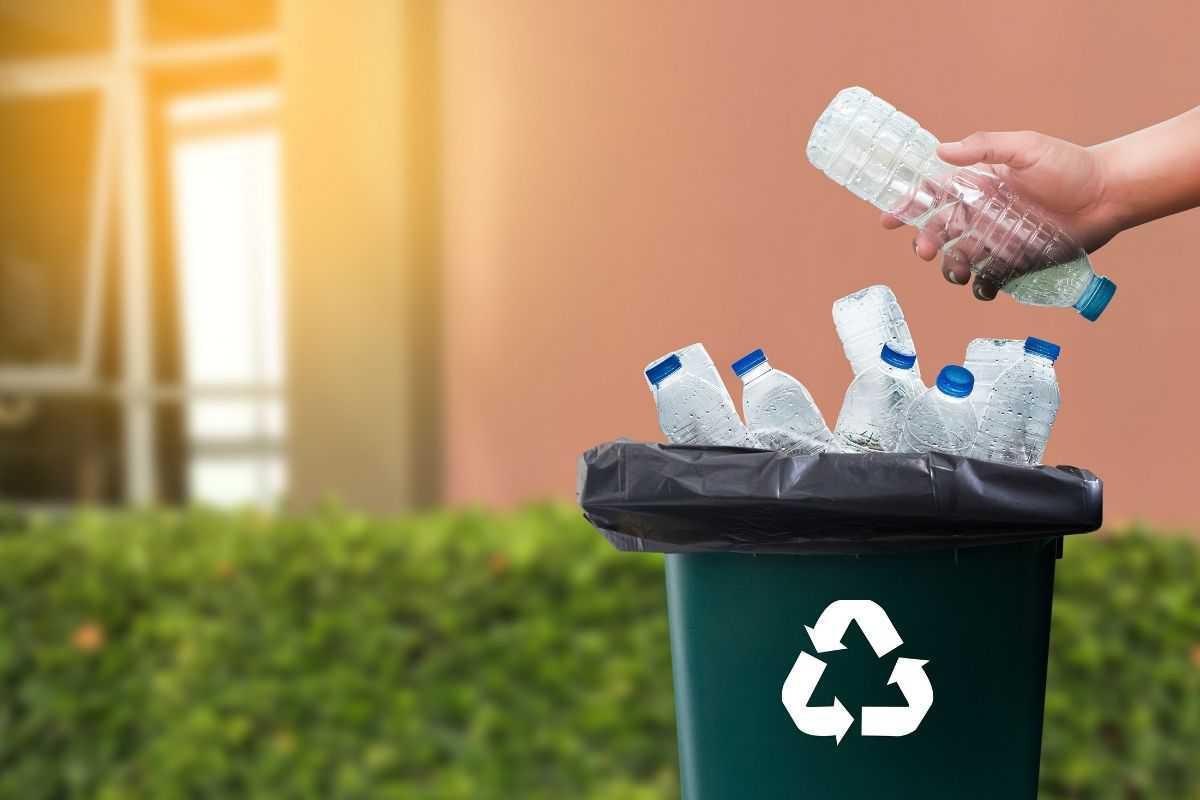 Vivir sin el plástico