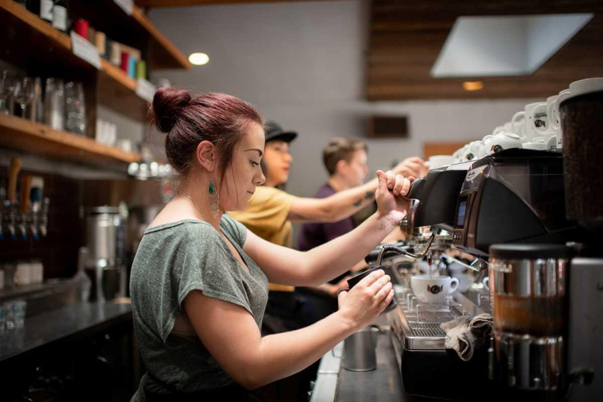 Caffe Fantastico | Roastery