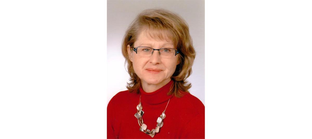 Schwaiger Christine, Pfarrsekretärin