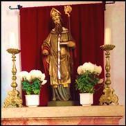 Baumgarten, Herz Jesu, Kuratie