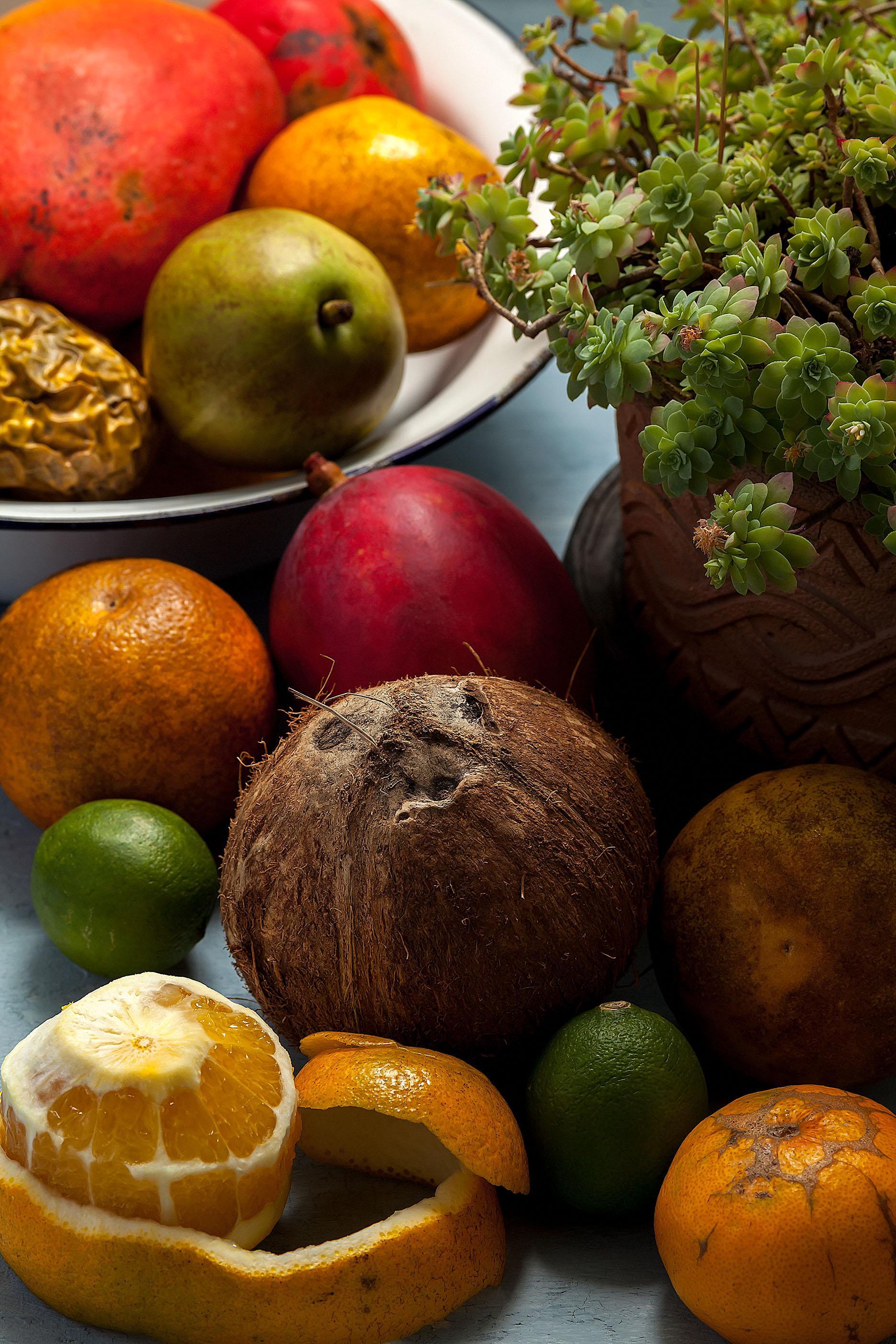 Productos de nuestra cocina nariñense