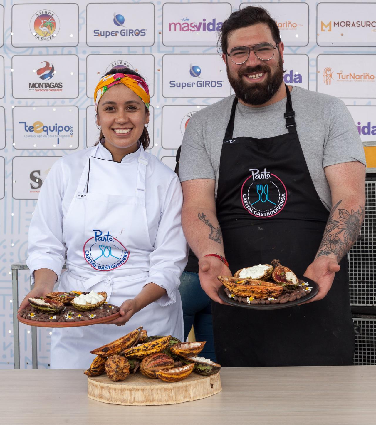 Pasto Capital Gastrodivrsa - 2019 (20)