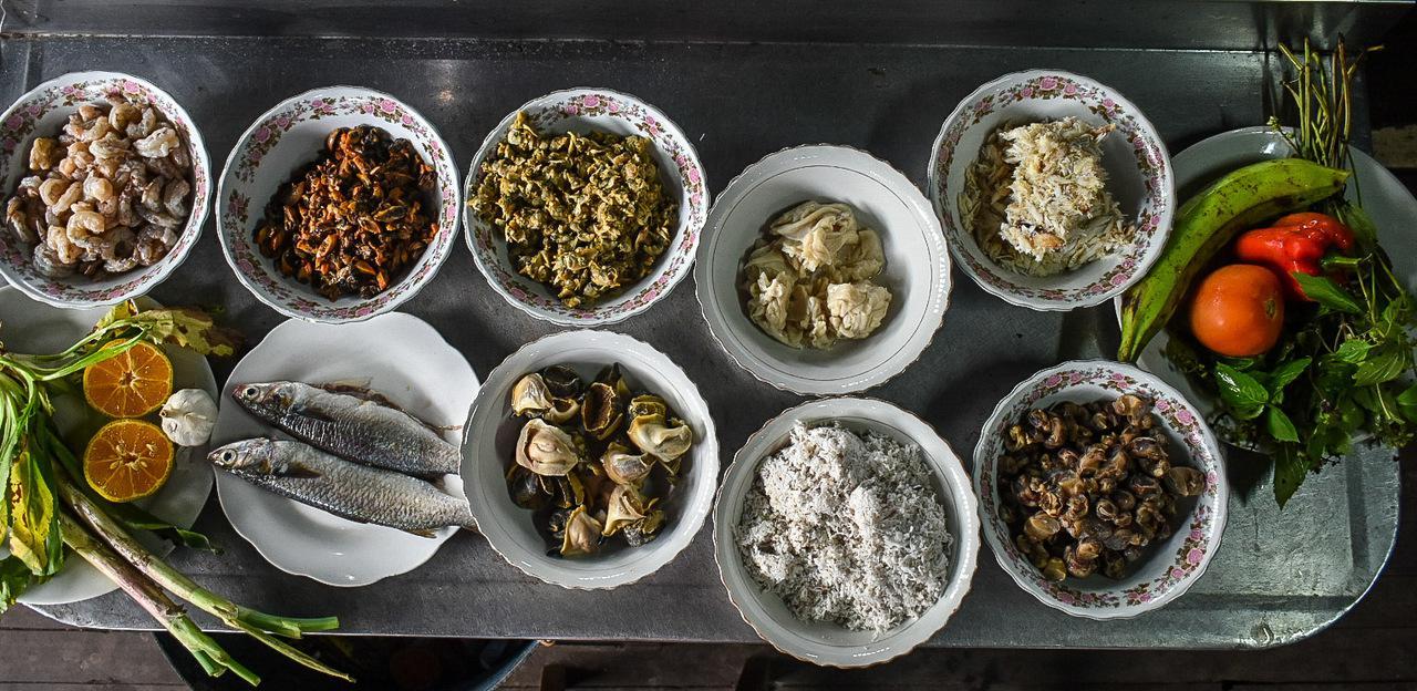 Gastronomia PDT - Tumaco  (7)