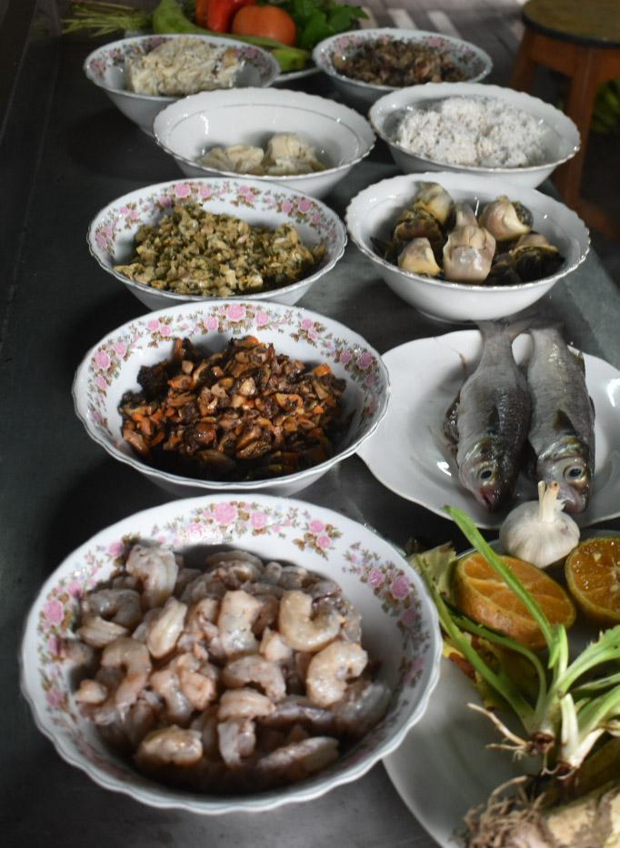 Gastronomia PDT - Tumaco  (9)
