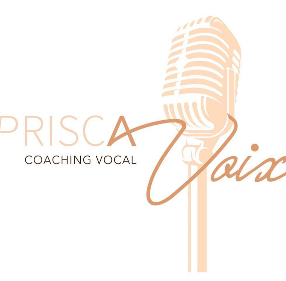 Prisca - Prof de chant