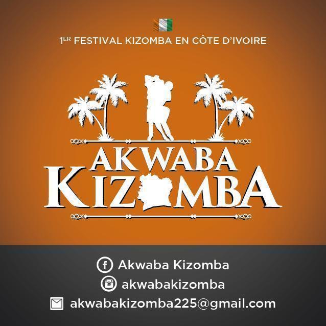 Akwaba Kizomba - Profs de danse