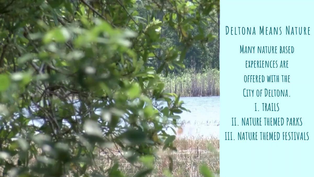 Discover Deltona