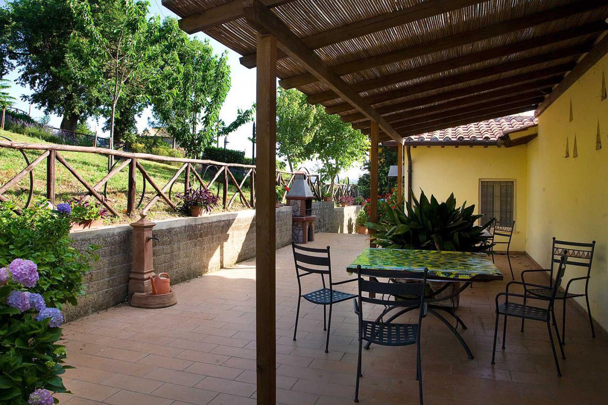 Agriresort & Spa Poggio di Montedoro