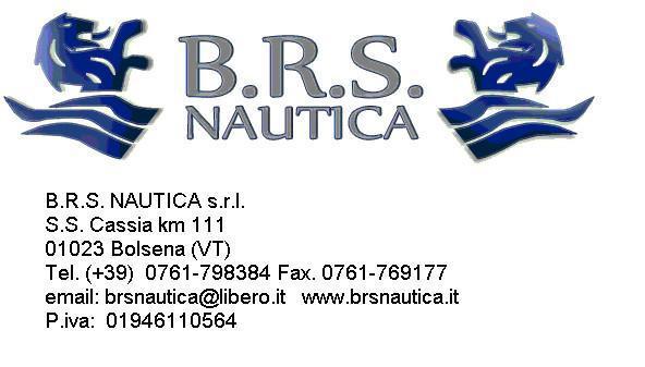 Noleggio Barche BRS Nautica