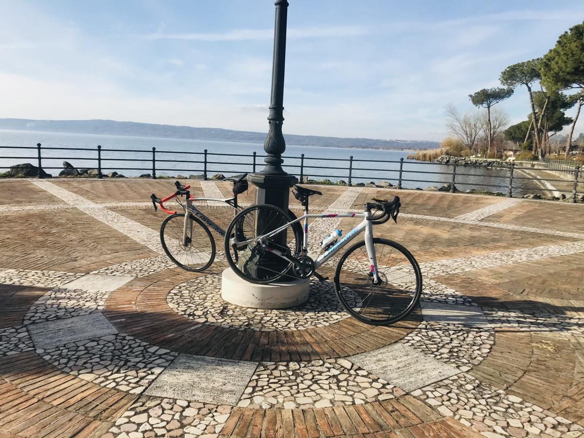 L'Angolo del Biker Caffè