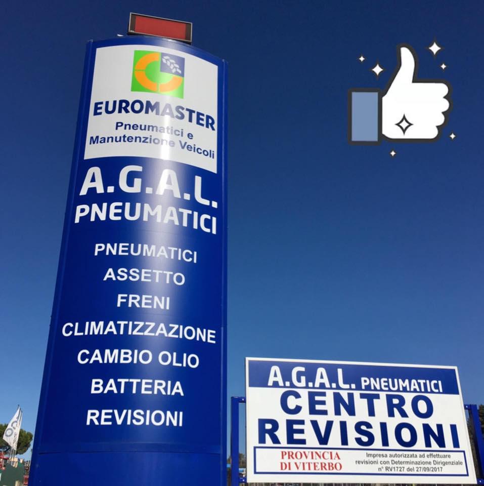 A.G.A.L. Pneumatici