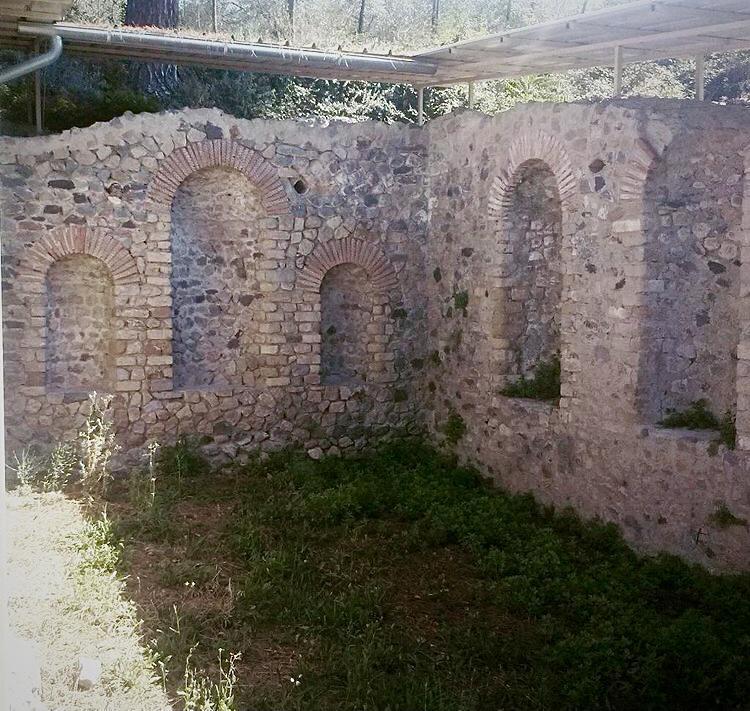 Area Archeologica Poggio Moscini