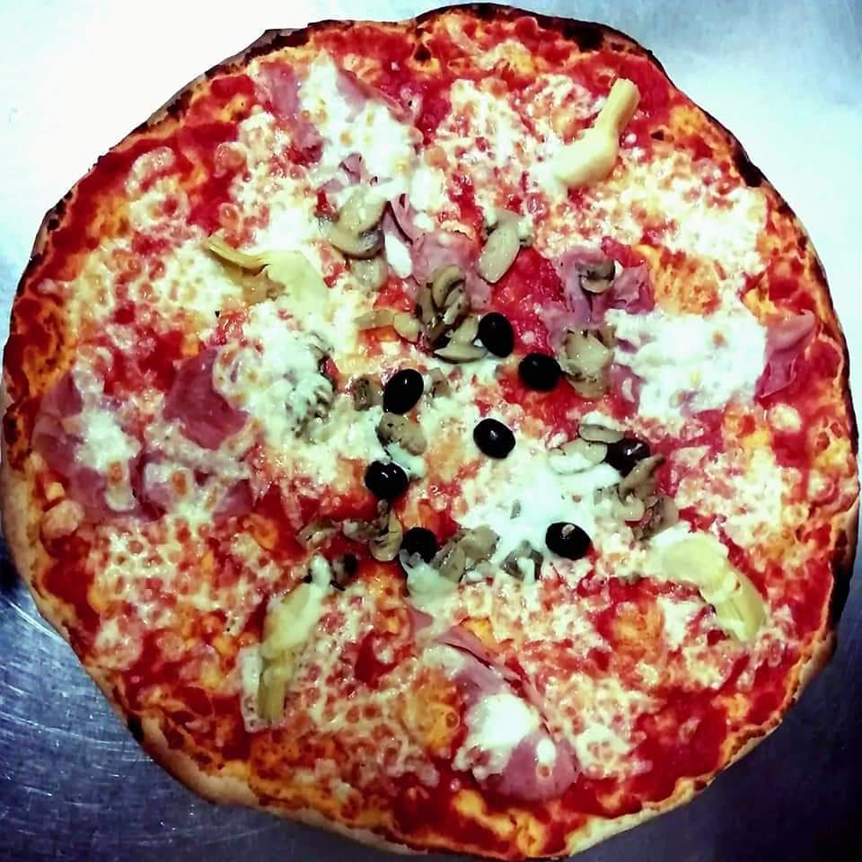 Pizzeria Il Ristoro