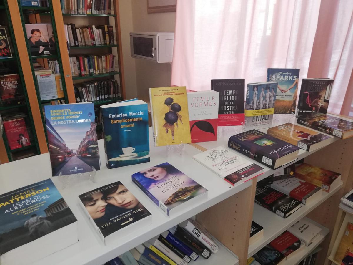 Biblioteca Comunale di Bolsena