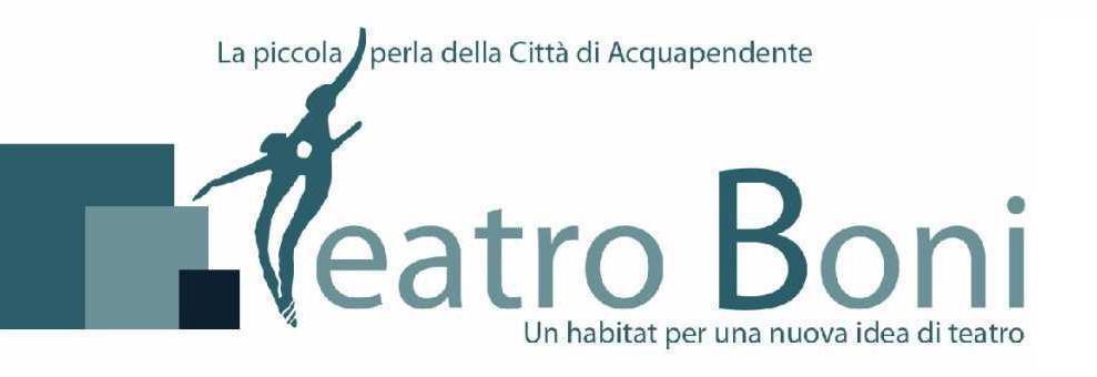Teatro Boni
