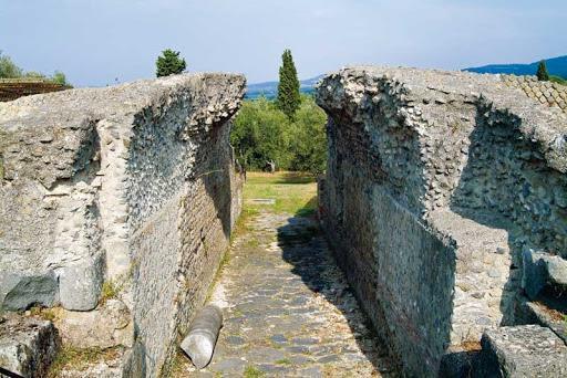 History of Bolsena and its Lake