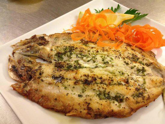 Comida Gastronomìa
