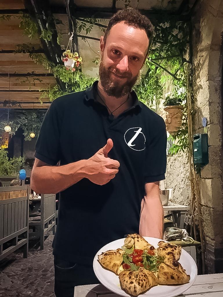 Pizzeria Tanaquilla