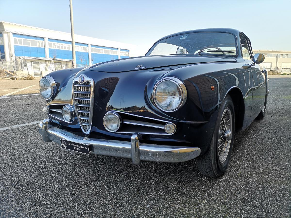 BraveRagazze Motors