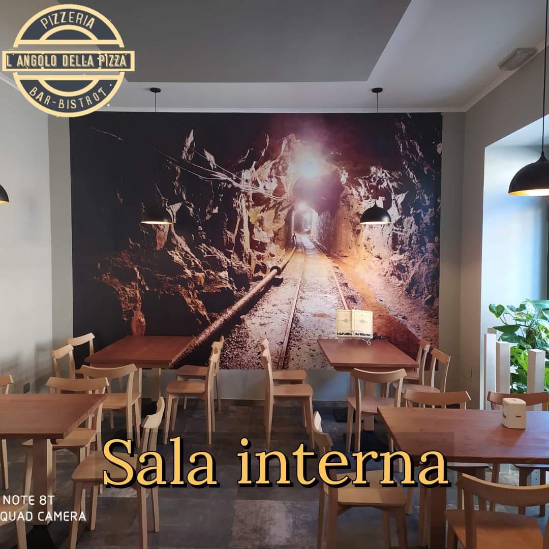 L'Angolo della Pizza di Goretti Fabio & C.