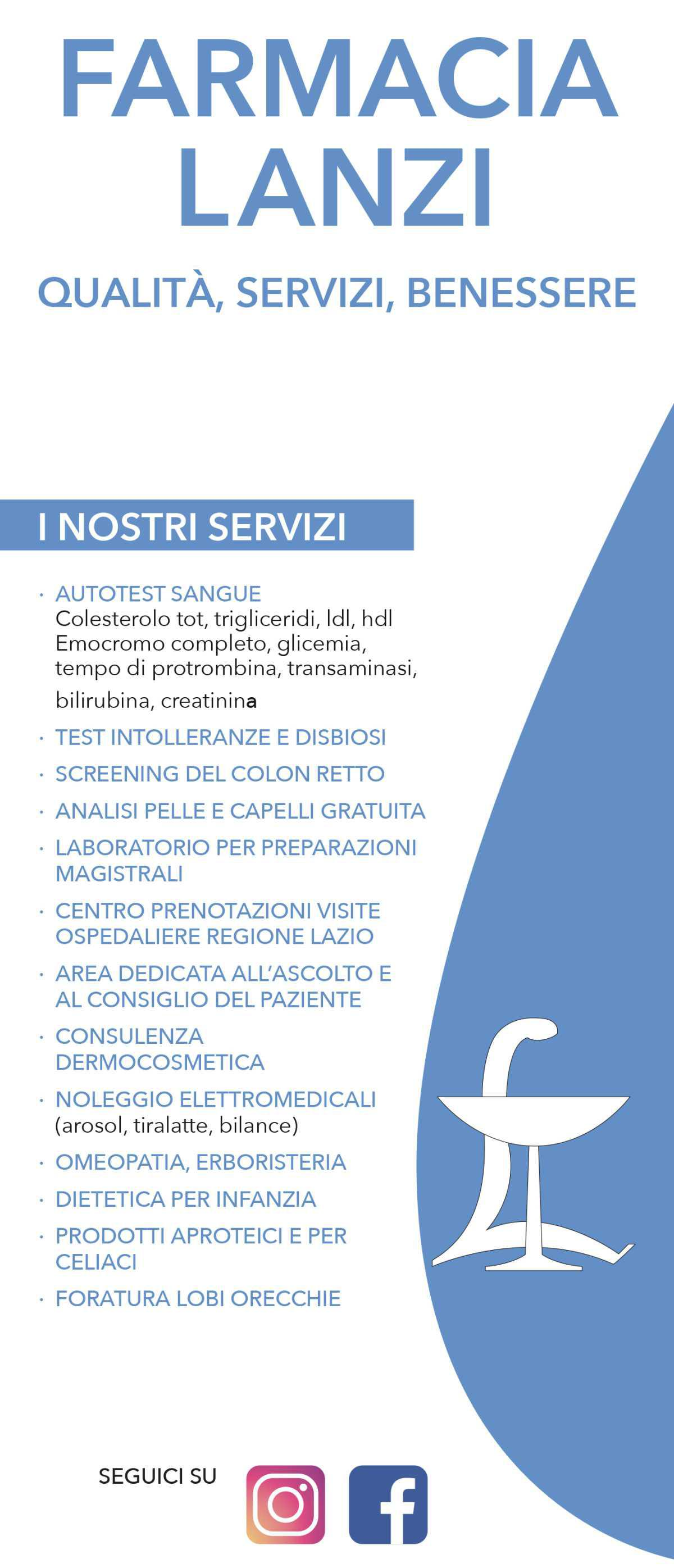 Farmacia Lanzi