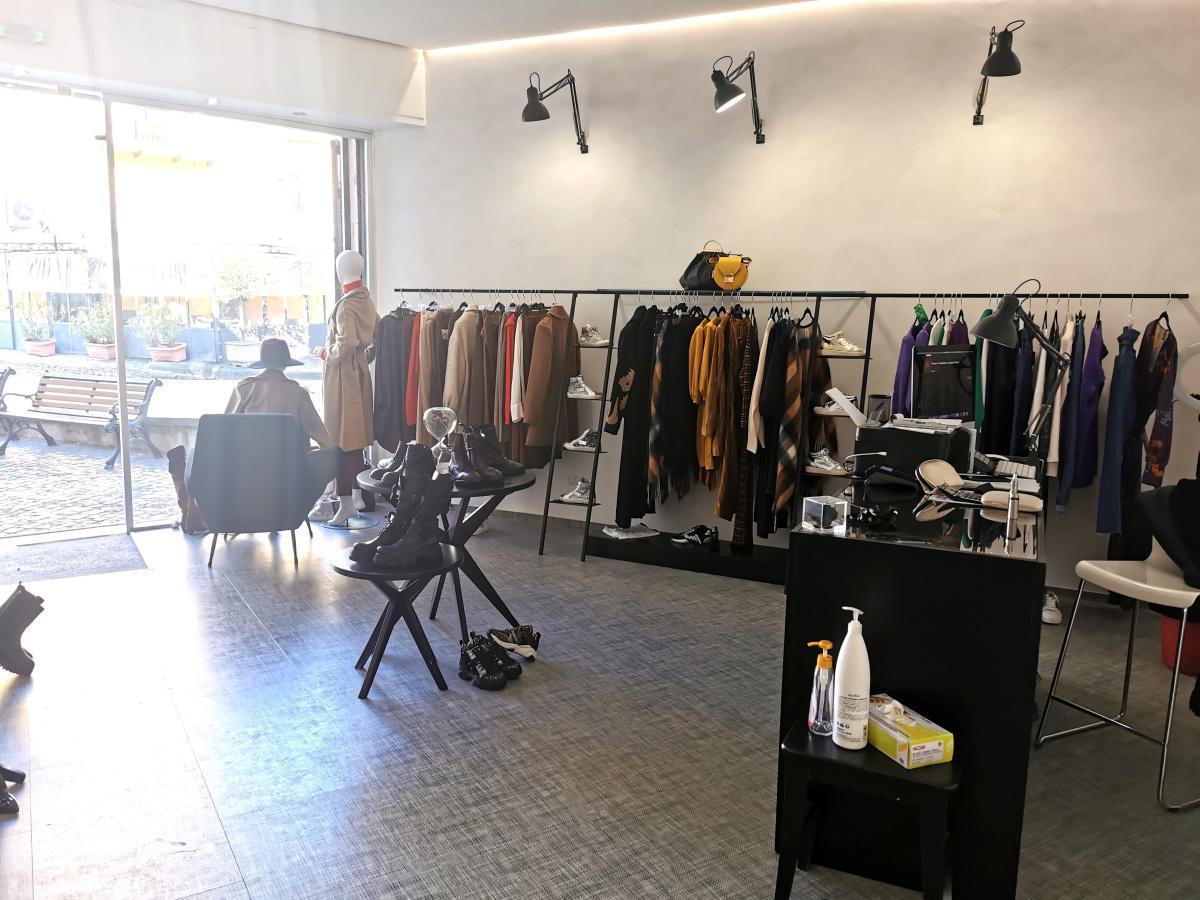 Duedimè Concept Store Bolsena