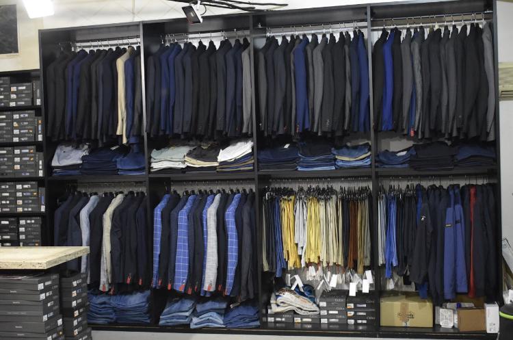 Perazzini Abbigliamento Srl
