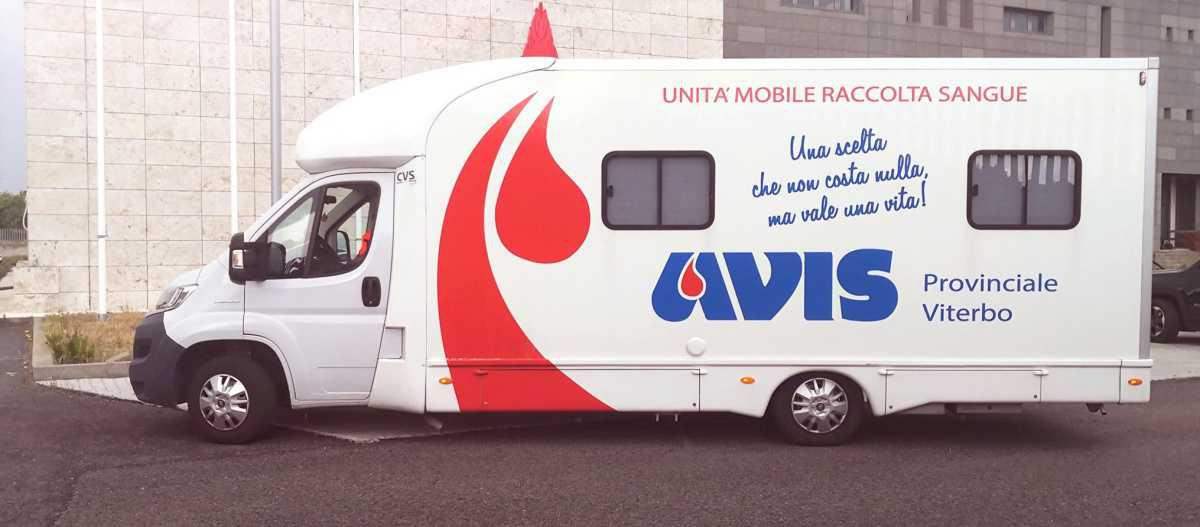 Avis provinciale di Viterbo