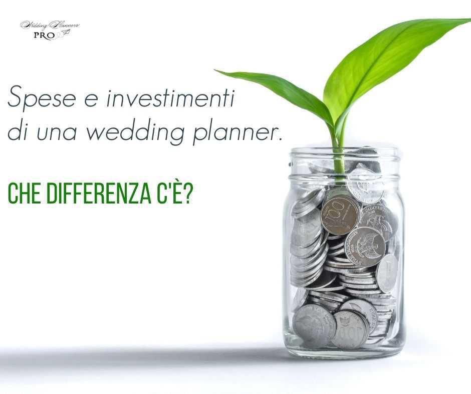 La Differenza Più Importante Tra Spese E Investimenti