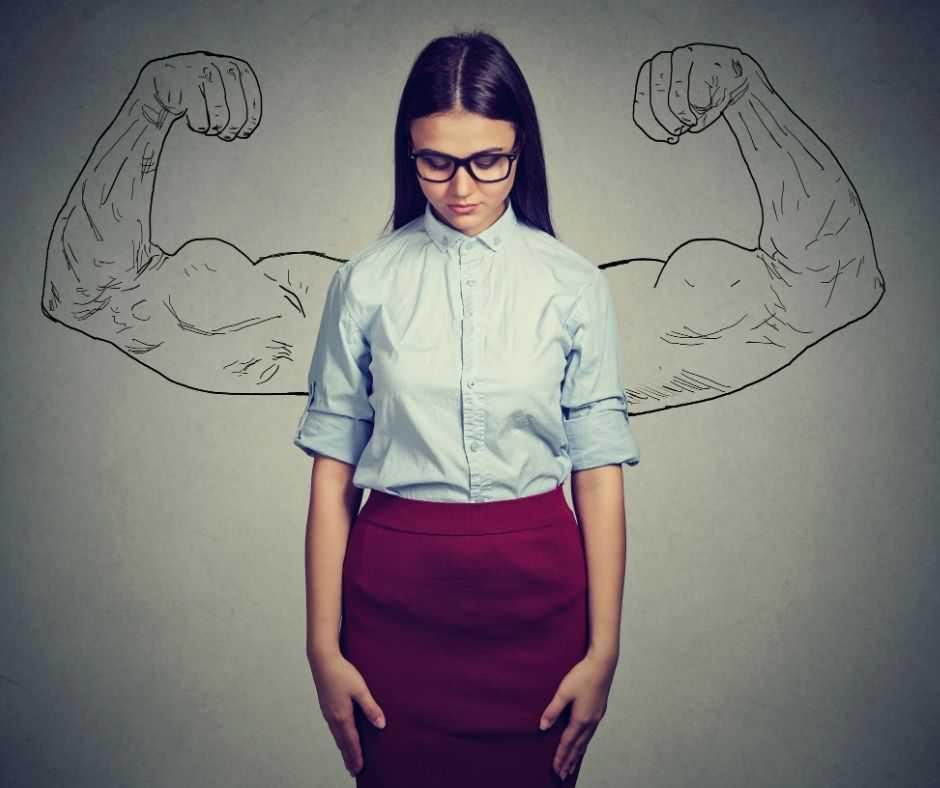 7 Segni di una scarsa autostima