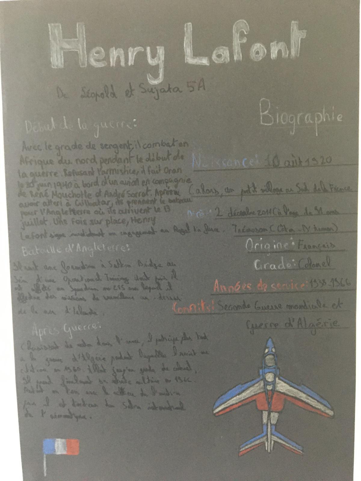 Les grands aviateurs français