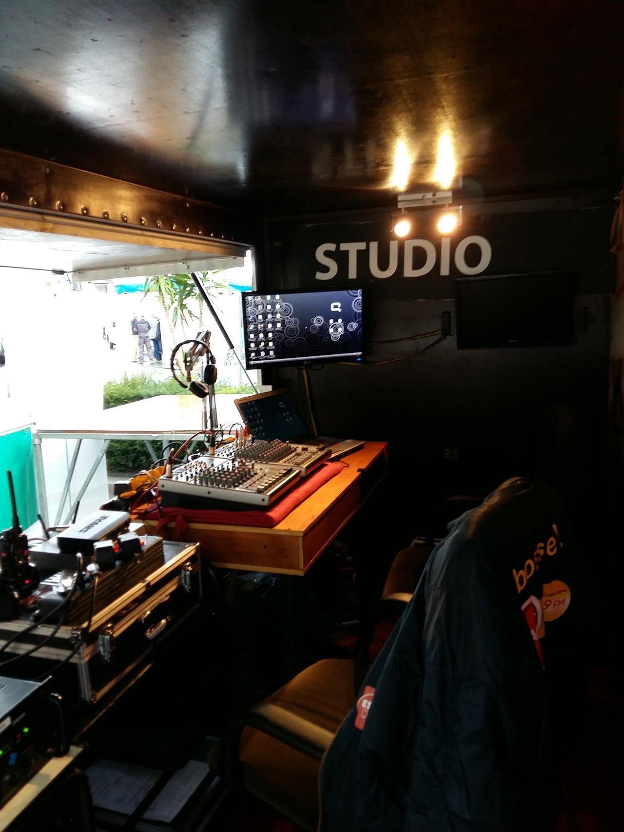 Studio Mobile - Espace Normandie