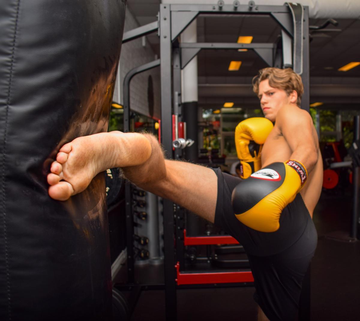 Le MMA Fitness