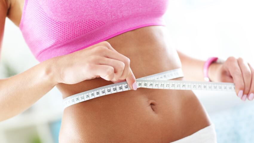 4 astuces pour perdre la graisse du ventre !