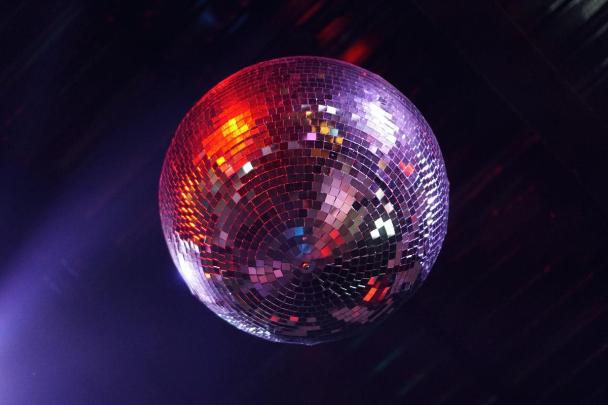 Viva el Disco