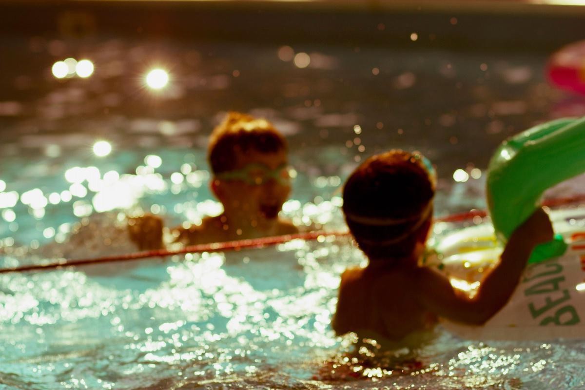 Les enfants et le sport, une question de santé publique