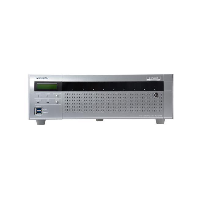WJ-NX400