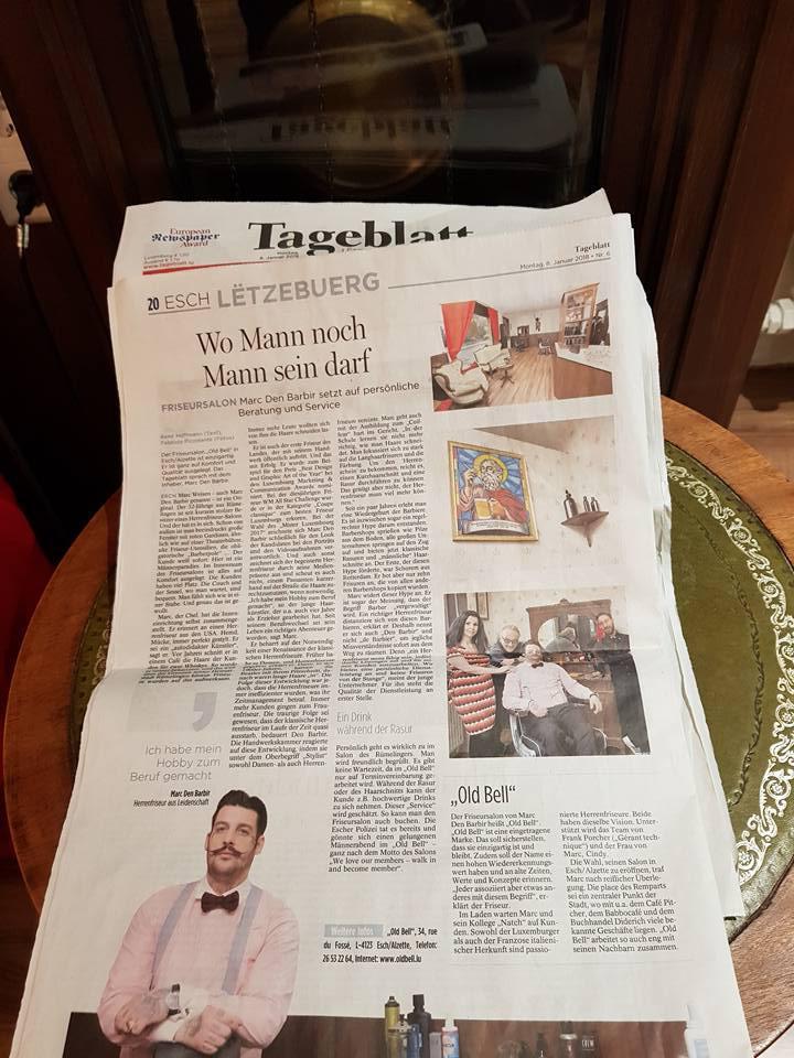 Tageblatt